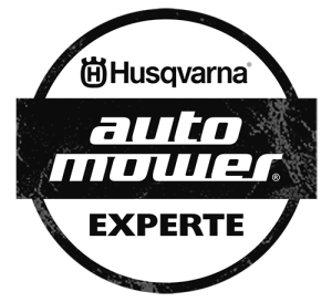 Husqvarna Automower-Experte