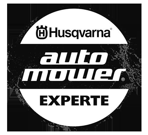 Husqvarna Automower Experte