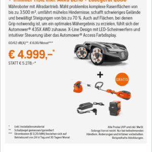 Hq Anzeigen Fr�hjahrsaktion 2021 2sp Rz Automower 435x Awd Kopie