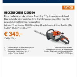 Hq Anzeigen Fr�hjahrsaktion 2021 2sp Rz Heckenschere 122hd60 Kopie