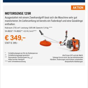 Hq Anzeigen Fr�hjahrsaktion 2021 2sp Rz Motorsense 129r Kopie