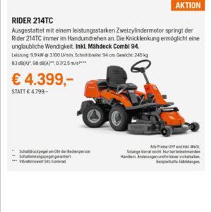 Hq Anzeigen Fr�hjahrsaktion 2021 2sp Rz Rider 214tc Kopie