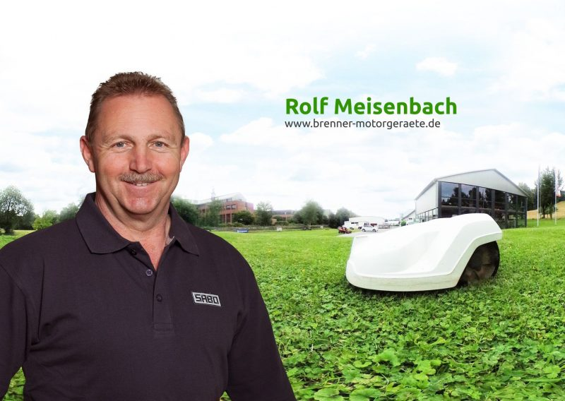 Rolf Meisen – Brenner Motorgeräte