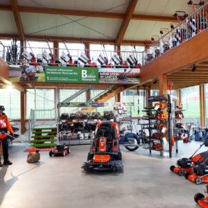 Brenner Motorgeraete Vilkerath Overath Sabo Husqvarna Haendler Partner Zubehoer