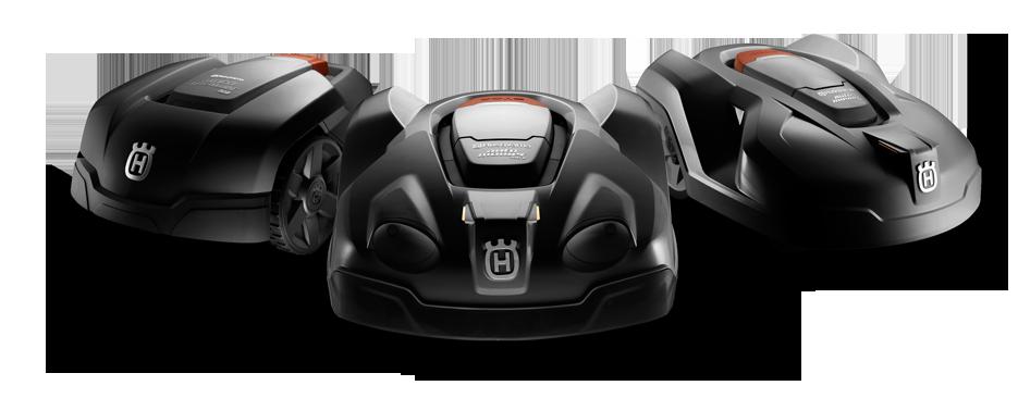Husqvarna Automower® – Vergleich Rasenroboter