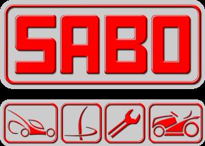 sabo-rasenmaeher-rasentraktoren-logo